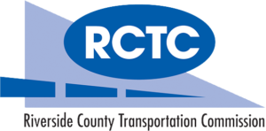 Riverside County Transportation Commission (RCTC) Situation logo